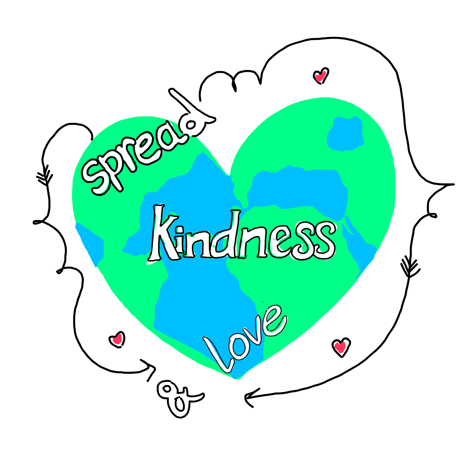 Kindness picture